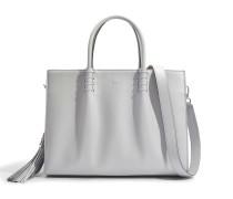 Große Shopping Bag Lady Moc