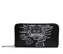 Icon large continental wallet