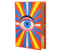 Box-Clutch Book Clutch Eye