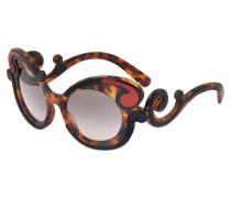 Sonnenbrille 0PR 23NS