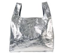 Shopping Bag Metallic