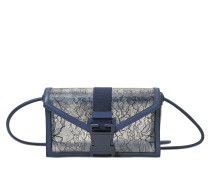 Clear Lace Safety Tasche