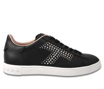 Sneakers Sportivo mit Nieten