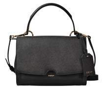 Tasche Small Flap Top Handle Bryant Park
