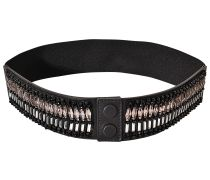 CRYSTALS ELASTIC BELT