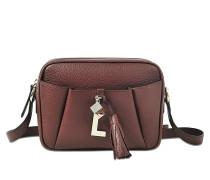 Tasche Nine Small mit Zip