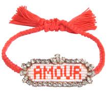 Armband Amour