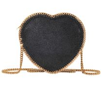 Falabella Heart Crossbody Bag