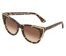 Butterscotchy Sonnenbrille