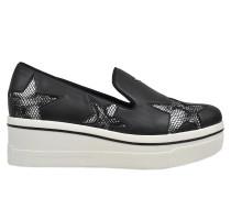 Sneaker Binx mit Plateau
