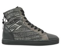 Tweed Sneaker