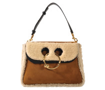 Tasche Pierce Medium Shearling