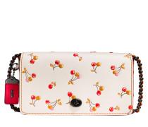 Tasche Dinky mit Kirschen bedruckt