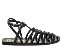 Sandalen Omane Shiny