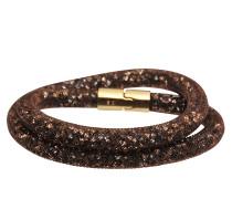 Bracelet double Stardust Dorado