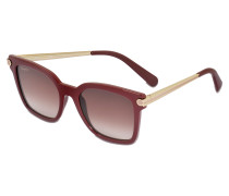 Sonnenbrille Gancino Rectangles
