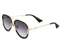 Sonnenbrille GG0062S-006