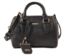Tasche Chelsea City Zip Mini Round satchel
