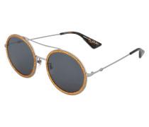 Sonnenbrille GG0061S-004