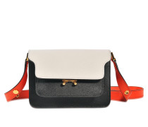 Mini Saffiano Trunk bag