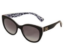 Sonnenbrille 0DG4217