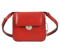 Mini Box shoulder bag