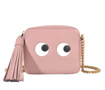 UmhängeCrossbody Bag Eyes Right In Circus