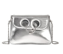 Tasche Pierce Mini Metallic