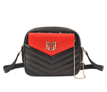Clutch Crossbody Detachable