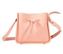 Soleil Mini Bucket Drawstring; Mini Buckle Bag Soleil mit Nieten