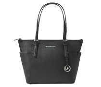 Tasche Jet Set Item Ew Top ReiÃverschlussped tote