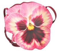 Clutch Pink Pansy
