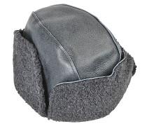 Hut Comfy Leather Sofia
