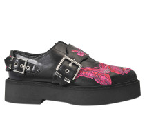 Bestickte Creepers
