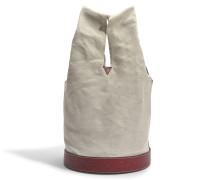 Bucket bag hand carry