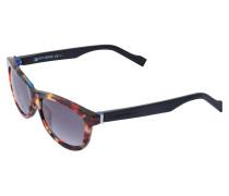 Sonnenbrille BO 0118/S Schuppenmotiv