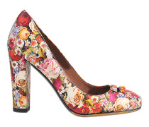 Pumps Polly Floral