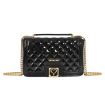 Super Quilted flap bag
