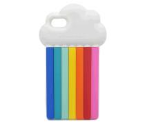 iPhone 7 Etui, Regenbogen