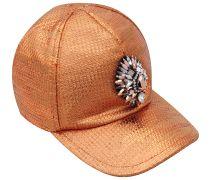 Kappe Hindi Cap Gold
