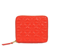 Embossed Pattern a Purse