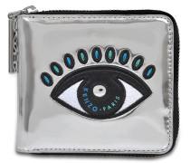 Portemonnaie Eye Squared