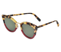 Sonnenbrille New Generation Butterfly