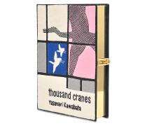 Clutch Yasunari Kawabata Book