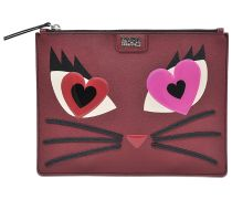 Täschchen Choupette Love Clutch Face