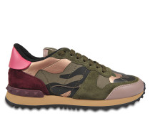 Camoflague Sneakers