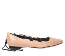 Martini flache Schuhe