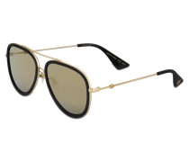 Sonnenbrille GG0062S-001; Sonnenbrille GG0062S-005