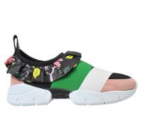 Sneakers Ruffle