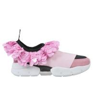 Sneaker Ruffle